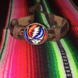 Grateful Dead bracelet!